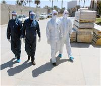 صحة ليبيا: تسجيل 79 إصابة جديدة بكورونا