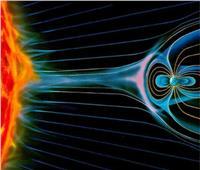 فلكية جدة: عاصفة جيومغناطيسية قطبية
