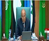 «أمين الجامعة العربية»: حملة حوثية ممنهجة للتصعيد في اليمن| فيديو