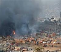 مقتل شخص وإصابة 4 في انفجار شمال لبنان