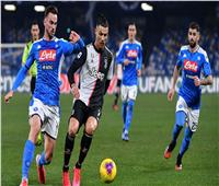 رابطة الدوري الإيطالي تعلن الموعد الجديد لموقعة «يوفنتوس ونابولي»