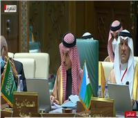 الخارجية السعودية :نرفض جميع ممارسات الاحتلال الاسرائيلى ضد الشعب الفسطينى|فيديو