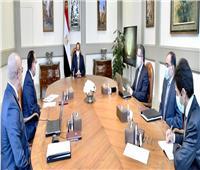 الرئيس السيسي يوجه بالاستغلال التنموي الأمثل لأصول الدولة