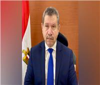 ربط شبكة معلومات جامعة مطروح بشبكة الجامعات المصرية