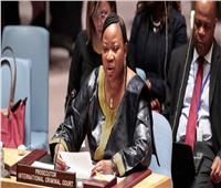 رسميا.. الجنائية الدولية تقرر فتح تحقيق بجرائم حرب ارتكبها الاحتلال في فلسطين