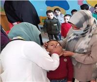 صحة البحيرة: مد حملة التطعيم ضد شلل الأطفال إلى الجمعة