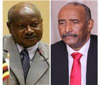 السودان وأوغندا يتفقان على إطلاق دعوة لقمة تجمع «دول حوض النيل»