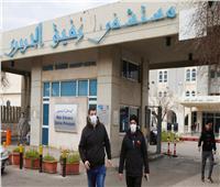 لبنان يسجل 3463 إصابة جديدة بفيروس كورونا