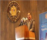 وزير المالية: 15 مايو.. المهلة الأخيرة للانضمام للفاتورة الإلكترونية
