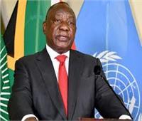 جنوب أفريقيا تحث دول العالم لتوحيد جهود مكافحة كورونا