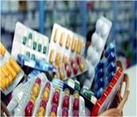 ضبط مخزن أدوية بدون ترخيص وألبان أطفال منتهية الصلاحية