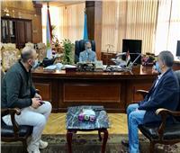 رئيس جامعة طنطا: حالات الاشتباه بكورونا تؤدي الامتحانات في العزل| حوار