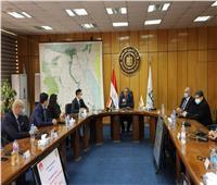 سعفان يطالب بإتاحة الفرصة أمام أوائل المتدربين المصريين السفر لـ«بكين»
