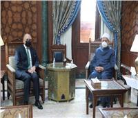 «الطيب» يهنئ الملك عبد الله الثاني بمرور ١٠٠ عام على تأسيس الأردن