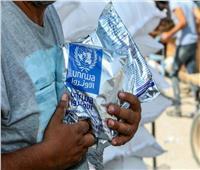 لجنة اللاجئين الفلسطينيين تبدأ فعاليات رافضة لتوحيد الحصص الغذائية في غزة