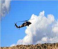 تركيا: مقتل 9 جنود في تحطم مروحية شرق البلاد