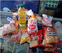 تحتوى على 15 صنف.. «التموين» تطرح شنطة رمضان بـ75 جنيها
