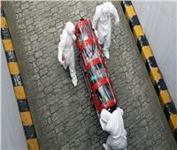 بريطانيا تسجل 6573 إصابة و242 وفاة بفيروس كورونا خلال 24 ساعة