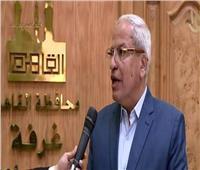 خاص| محافظة القاهرة تعلق على رفض التصالح مع مبنى الهلال الأحمر المخالف