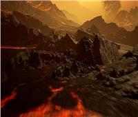اكتشاف كوكب صخري مناسب للحياة والسكن