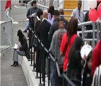 ارتفاع عدد طلبات إعانة البطالة الأمريكية بصورة غير متوقعة