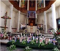 ما قصة كنيسة «سيدة النجاة» أول محطات البابا فرنسيس بالعراق؟