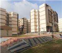 بدء تسليم 1128 وحدة سكنية بمشروع «سكن مصر» بحدائقأكتوبر.. الأحد
