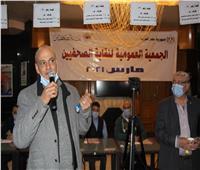 ميري: مخاطبة رئاسة الوزراء لإغلاق شارع «عبد الخالق ثروت» خلال انتخابات الصحفيين