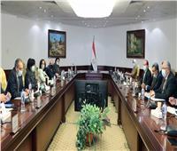 وزيرا الزراعة والاتصالات يشهدان توقيع اتفاقية لتنفيذ مشاريع بحثية تطبيقية