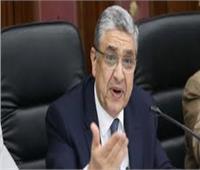 وزير الكهرباء: التنوع في مصادر الطاقة المتجددةلخفض أسعار البيع