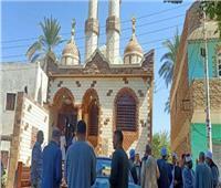 وزير الأوقاف: افتتاح 5 مساجد بقنا بتكلفة 20 مليون جنيه