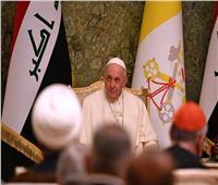 البابا فرنسيس: على العالم الاتحاد لمواجهة كورونا