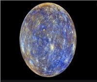«علماء» يكشفون لغز تقلص كوكب «عطارد»