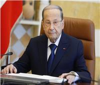 الرئيس اللبناني يدعو سعد الحريري للاستقالة