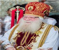 رئيس الأسقفية ناعيا الأنبا أثناسيوس:خادم أمين بذل نفسه في خدمة الله