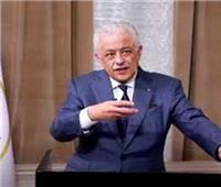 وزيرالتعليم: امتحان الإعدادية بالقاهرة يتم وفق خطط الوزارة.. دون مشاكل