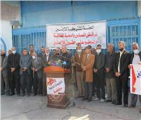 أول خطوة تصعيدية من لجنة اللاجئين الفلسطينيين تجاه الأونروا في غزة