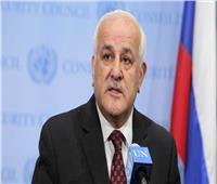 مندوب فلسطين بالأمم المتحدة: الاحتلال ينتهك حقوق الأطفال بشكل ممنهج