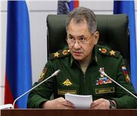 وزير الدفاع الروسي: سنرد عسكريًا على أي تهديدات تتعرض لها طاجيكستان