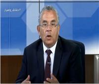 رئيس استئناف القاهرة: «الأحوال الشخصية الجديد» يمنح الزوج حق الاستضافة