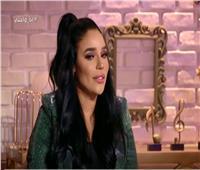 أمينة: بدايتي مع التمثيل وليس الغناء.. وشاركت في «جزيرة القرع»| فيديو