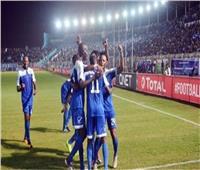الهلال السوداني يقفز للمركز الثاني بعد تعادله مع شباب بلوزداد الجزائري