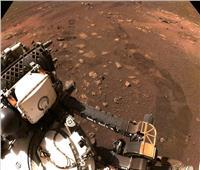 ناسا: مسبار «بيرسفيرانس» قام بأول رحلة تجريبية على سطح المريخ