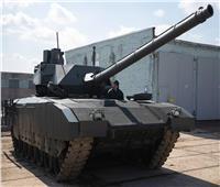 الجيش الروسي سيحصل على المركبات القتالية القائمة على منصة Armata