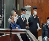 جنايات الإسكندرية تنظر أولى جلسات محاكمة «سفاح الجيزة» اليوم