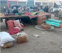 منع إقامة «سوق كوم الأمير» بمدينة إدفو