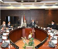 مشروعات الريف وحياة كريمة محور لقاء وزيري التخطيط والإسكان