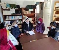 مناقشة «تاريخ الإسكندرية» و«حياة الرسول».. بثقافة الفيوم
