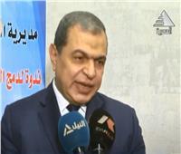 محمد سعفان: العمالة المصرية العائدة من الخارج بلغت 6 آلاف شخص