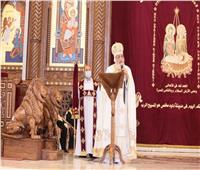 البابا تواضروس: ثلاث مناسبات مفرحة للكنيسة اليوم